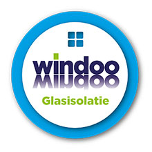 Windoo Glasisolatie
